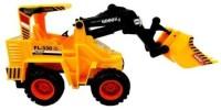 Gauba Traders loader truck(Multicolor)