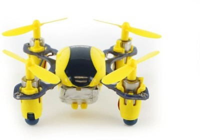 Sirius Toys Nano Drone | UDIRC U840 - Worlds Smallest Quad Copter - Radio Control System (6CH Quadcopter with 2.4G)