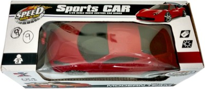 CANDY STORE Speed Sports Car