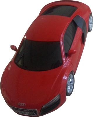 Welly Audi R8 V10