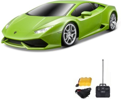 RREnterprizes Toyworld Remote Controlled Lamborgini Model Car