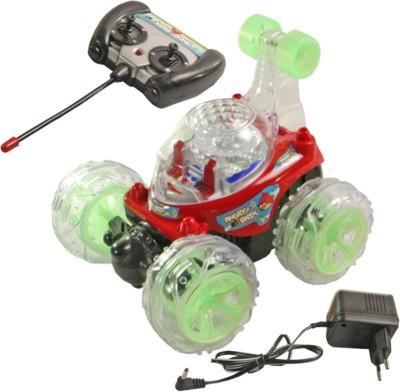 SJ 16cm Rechargeable Stunt Twister Car Toy