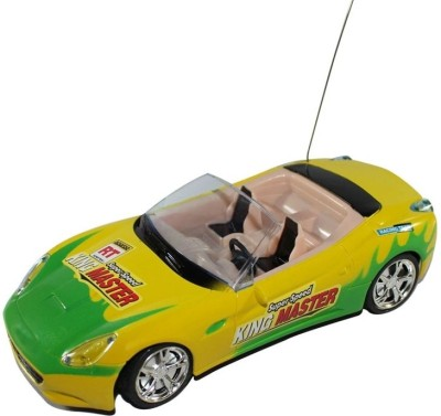 Shop & Shoppee Remote Control First Leader Racing Car Open