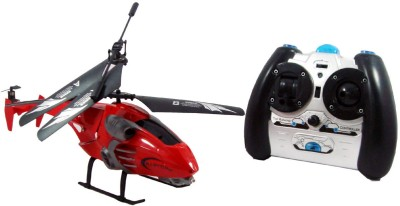 Toyzstation 3.5 CH Rapid Fire Helicopter
