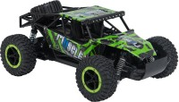 Venus-Planet of Toys Remote Controlled Suspension Motor Car, With 2.4Ghz Remote Controller, Rechargeable 6V Battery, Rc Toy For Kids Above Age 3+