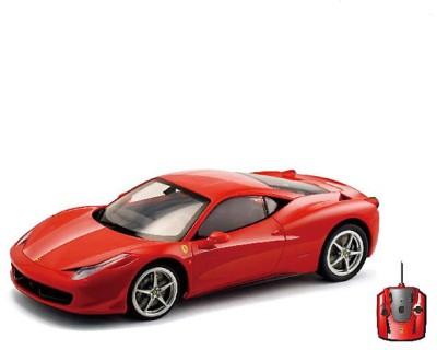 Silverlit Ferrari 458 Italia - Remote Co...