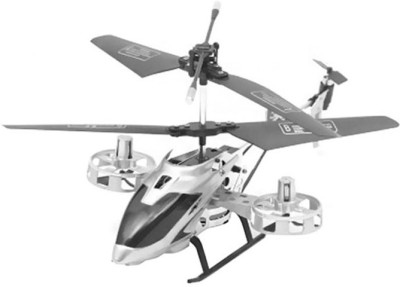 BLONDO 4 channel Helicopter