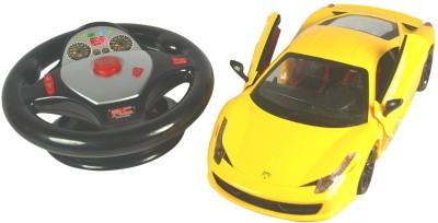 Epictoria Super Car 458 Remote Control Racer