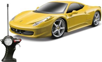 MAISTO 458 Italia Remote Control Toy Car Model