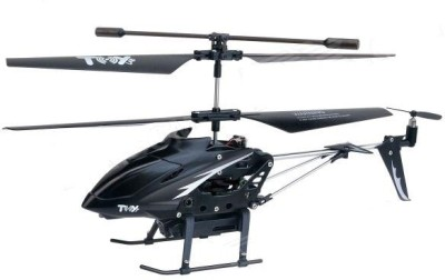 The Flyers Bay 3.5 Channel Helicopter with Camera & Gyro System