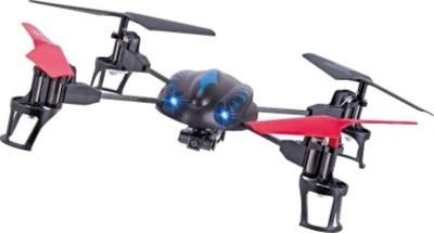 Dinoimpex R/C Quadcopter with cemra remote control drone(multicolour)
