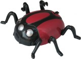 Adraxx Rc Mini Wall Climber Beetle Toy (...