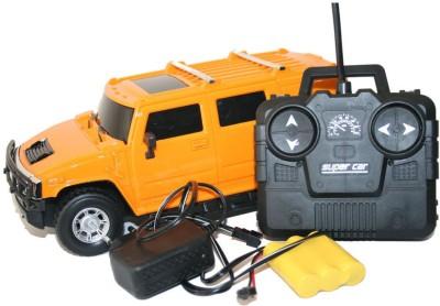 Rey Hawk Rechargeable Hummer