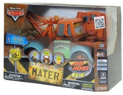 Air Hogs Spin Master Cars The Real Mater Rc