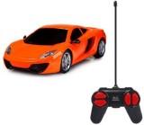 ToysBuggy 1:24 New Ferrari Style Remote ...