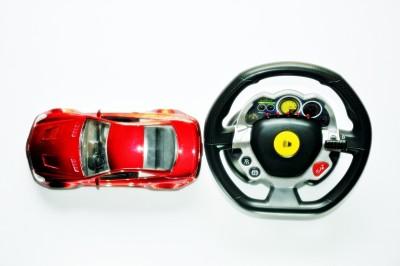 Ruppiee Shoppiee S4 Gravity RC Car