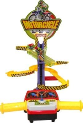 Jaibros Nuttiness Motorcycle Fun Game