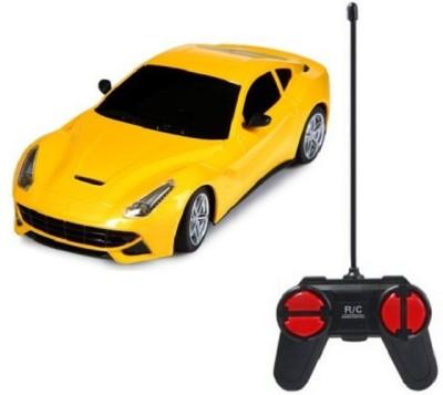 ToysBuggy 1:24 Ferrari Style Remote Control Car