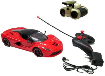 New Pinch Remote Control rechargeable Car open door With Night Scope Binocular