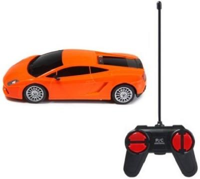 ToysBuggy 1:24 Lamborghini Style Remote Control Car