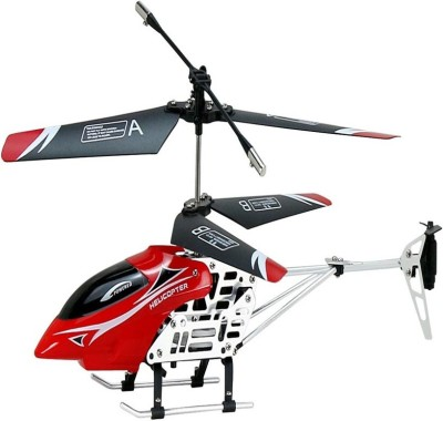 GME Swift Helicopter Superwide Ir Remote Control Toy With Built-In Chargeable Batteries