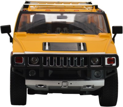 Mera Toy Shop Hummer SUV-Yellow(Blue)