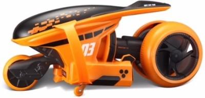 MAISTO Cyklone 360 Remote Control Futuristic Motorcycle