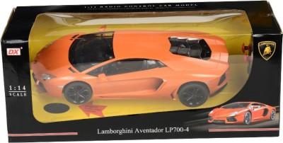 Mom & Me Lamborghini Aventador with Charging Battery