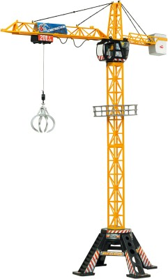 Dickie Cable Mega Crane, 120 Cm