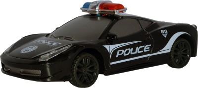 Toyzstation 1:24 Remote Control Police Car