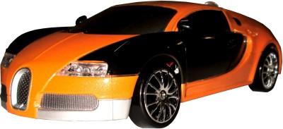 WebKreature Radio Control 4WD Bugatti Veyron Lightning Drift Car