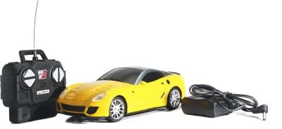 Saffire Super Racing Car