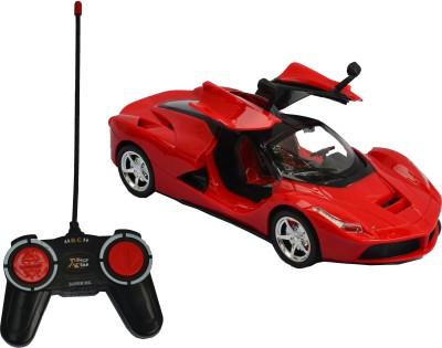Taaza Garam Kids Imported high Quality RC Super Ferrari 1:16 Remote Control Car - Gift Toy