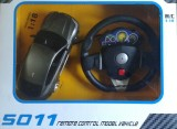 ToysBuggy BMW Shaped Steering Remote Con...