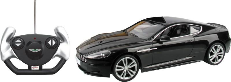 Rastar Rc 1:14-Aston Martin Dbs(Black)