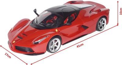 Steed Toys Ferrari F700