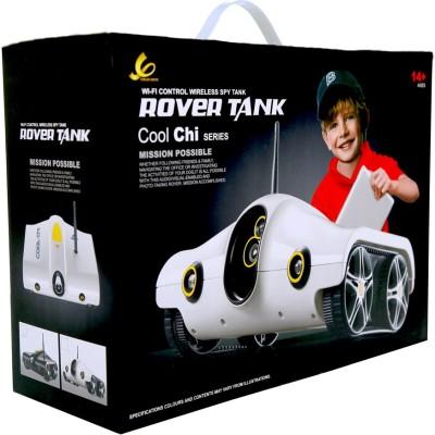 Indiakaapna Rover Spy Wi Fi Tank