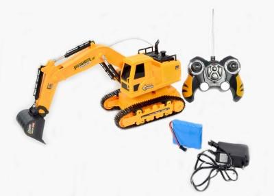Rahul Enterprises RA XM6811L REMOTE CONTROL JCB TOY