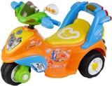 De Comfort racing bike 318 (Orange, Yell...