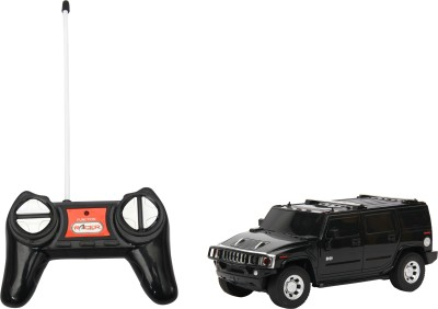 Toyhouse 1:24 Hummer Suv Rechargeable Rc Carb