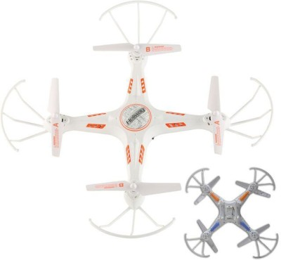 Ditu&Kritu 2.4GHZ 4CH RC QUADCOPTER 3D FLIP AIRCRAFT