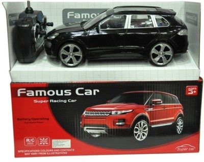 New Pinch Full Remote Control Famous Car