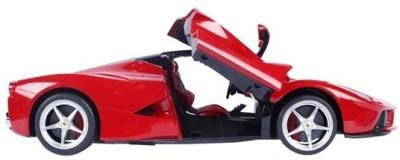 Twistmart Ferrari Like Remote Control Sports Car With Mechanical Opening Doors