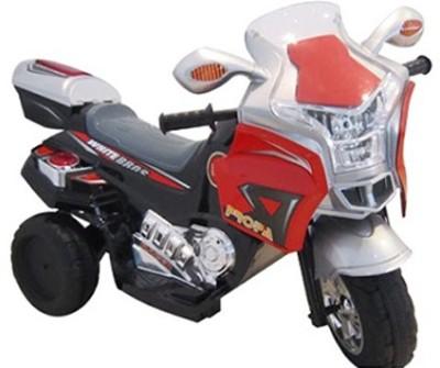 De Comfort racing bike 101