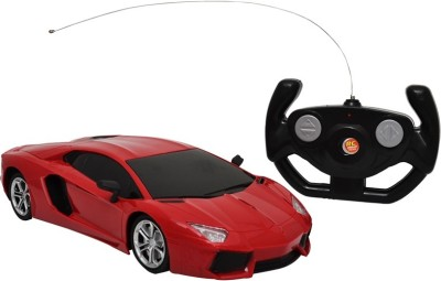 SG Lamborghini Luxury Sports RC Car(Red)