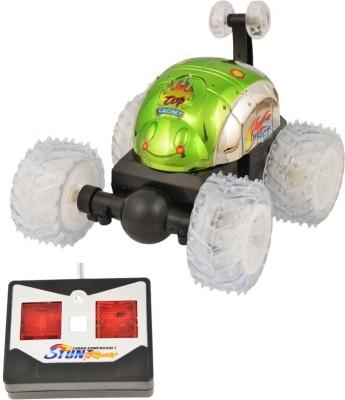 Turban Toys REMOTE CONTROL 360 Degree Dancing Car