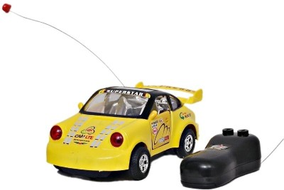 Homeshopeez Mini Remote Control Sports Car