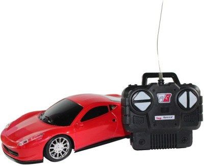 New Pinch Rechargeable Remote Controlled Super Racing Car