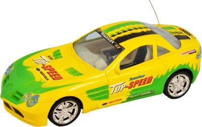 Just Toyz First Leader Racer Car Top Speed Tameless 1:24 Scale