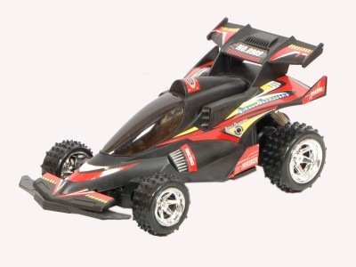 TRD Store X - Galllop Cross Country Racing car with 3D light & Sound